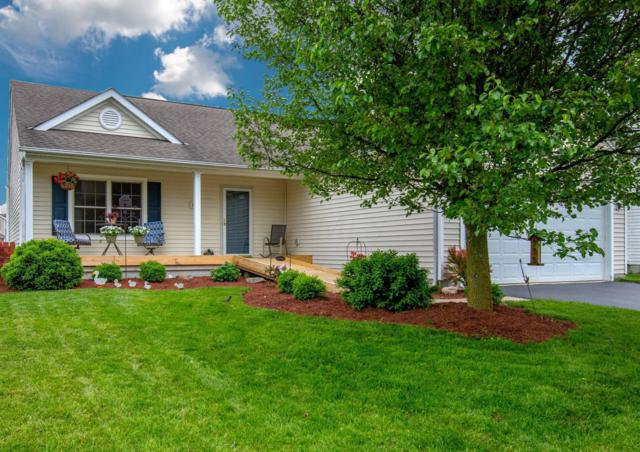 153 Hayfield Drive, Delaware, OH 43015 (MLS #219018166) :: The Clark Group @ ERA Real Solutions Realty