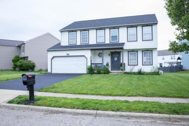 353 Evergreen Circle, Pickerington, OH 43147 (MLS #219018174) :: Brenner Property Group | Keller Williams Capital Partners