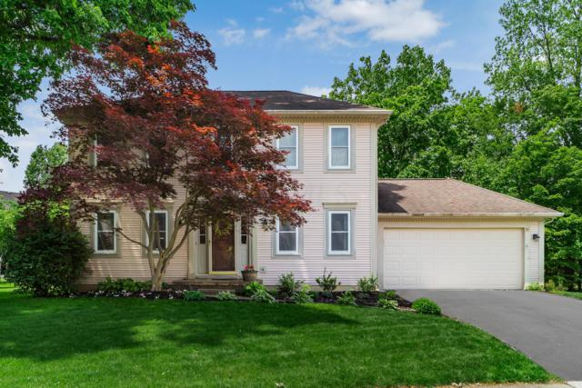 2368 Chetfield Place, Powell, OH 43065 (MLS #219018175) :: Keller Williams Excel