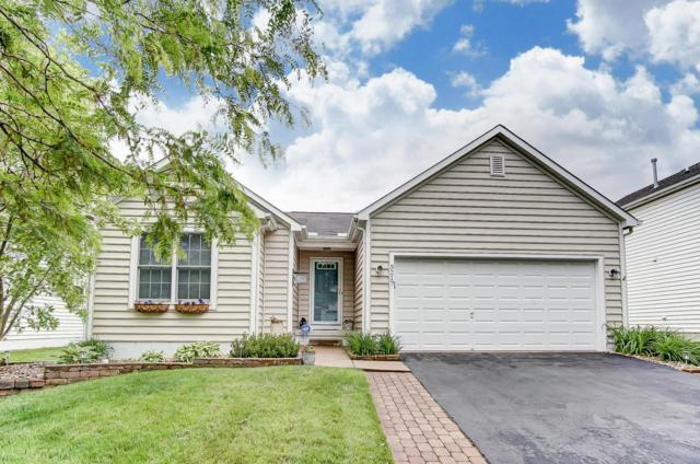 5217 Dietrich Avenue, Orient, OH 43146 (MLS #219018184) :: Brenner Property Group | Keller Williams Capital Partners