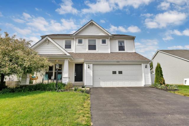 628 Brevard Circle, Pickerington, OH 43147 (MLS #219018191) :: Signature Real Estate