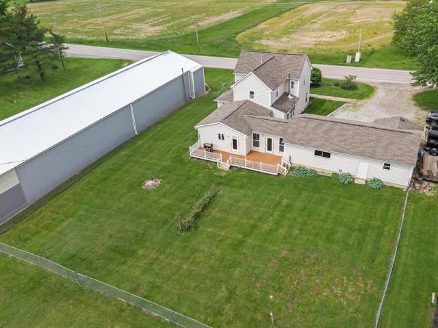 81 Oh-61, Sunbury, OH 43074 (MLS #219018192) :: Brenner Property Group | Keller Williams Capital Partners