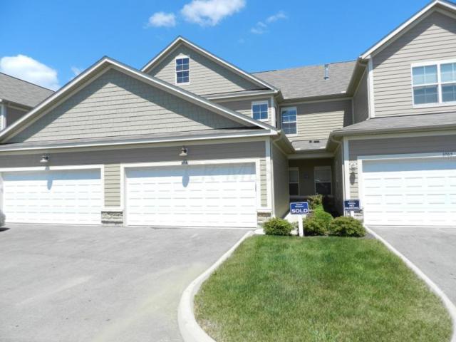 3565 Birkland Circle, Lewis Center, OH 43035 (MLS #219018199) :: Brenner Property Group | Keller Williams Capital Partners
