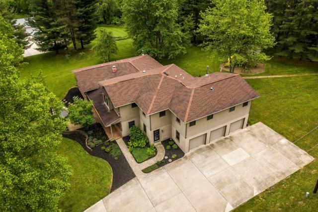 9175 Miller Road, Johnstown, OH 43031 (MLS #219018206) :: Brenner Property Group | Keller Williams Capital Partners