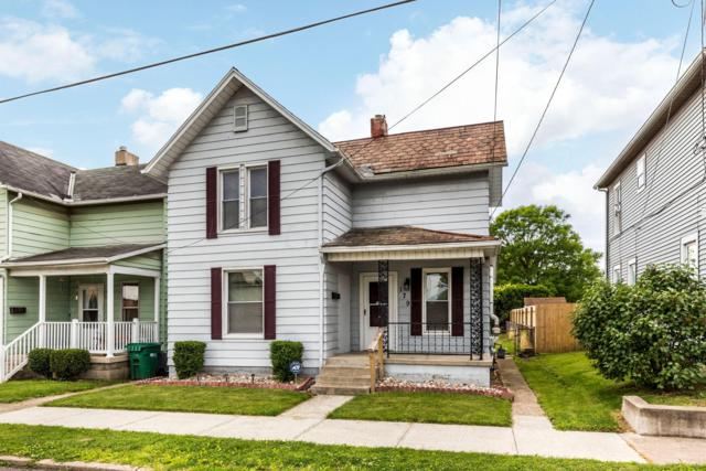 179 S Williams Street, Newark, OH 43055 (MLS #219018210) :: Brenner Property Group | Keller Williams Capital Partners