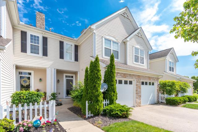 102 Cumberland Chase Boulevard, Etna, OH 43062 (MLS #219018211) :: Brenner Property Group | Keller Williams Capital Partners