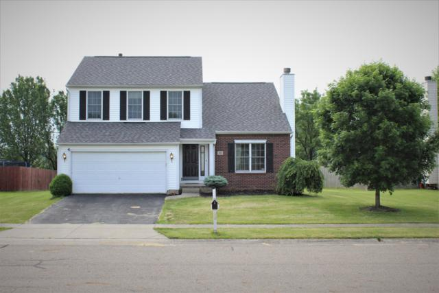 703 Osborn Drive, Pataskala, OH 43062 (MLS #219018215) :: The Clark Group @ ERA Real Solutions Realty