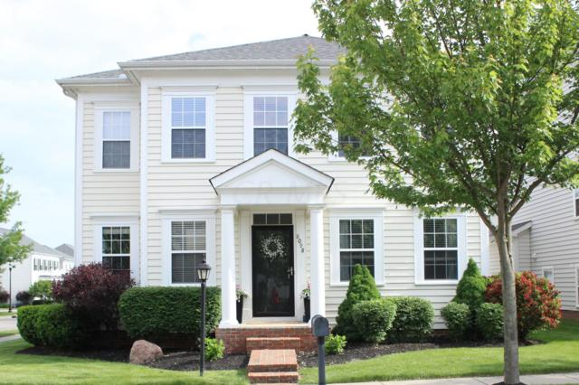 8098 Griswold Drive, New Albany, OH 43054 (MLS #219018220) :: Brenner Property Group   Keller Williams Capital Partners