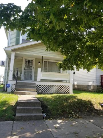 292 S Wayne Avenue, Columbus, OH 43204 (MLS #219018222) :: CARLETON REALTY