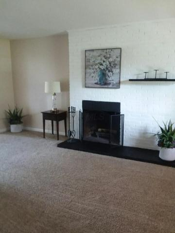 99 Stornoway Drive W, Columbus, OH 43213 (MLS #219018230) :: CARLETON REALTY