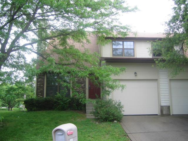806 Applewood Lane, Westerville, OH 43081 (MLS #219018233) :: CARLETON REALTY
