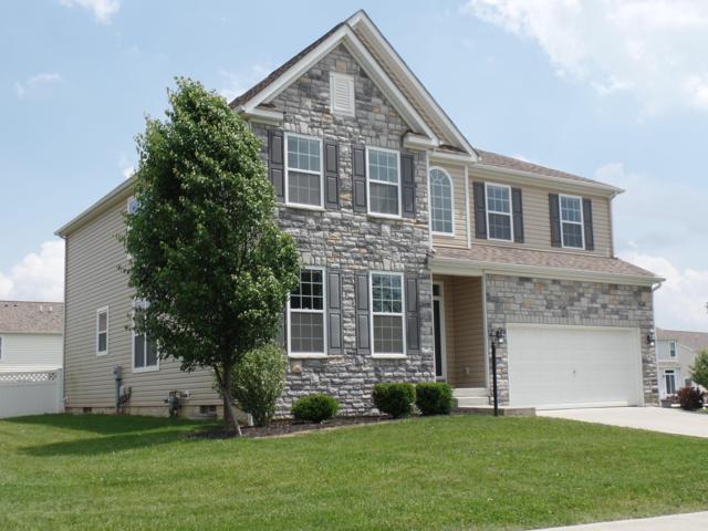 630 Preston Trails Drive, Pickerington, OH 43147 (MLS #219018237) :: Brenner Property Group | Keller Williams Capital Partners