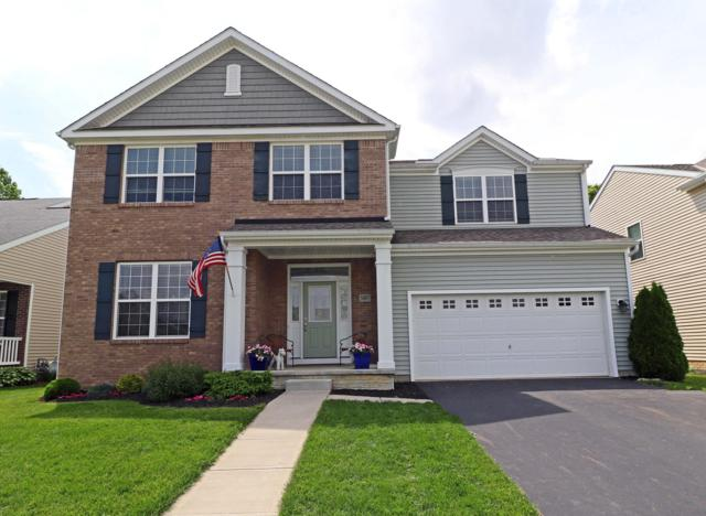 5807 Pittsford Drive, Westerville, OH 43081 (MLS #219018238) :: Huston Home Team