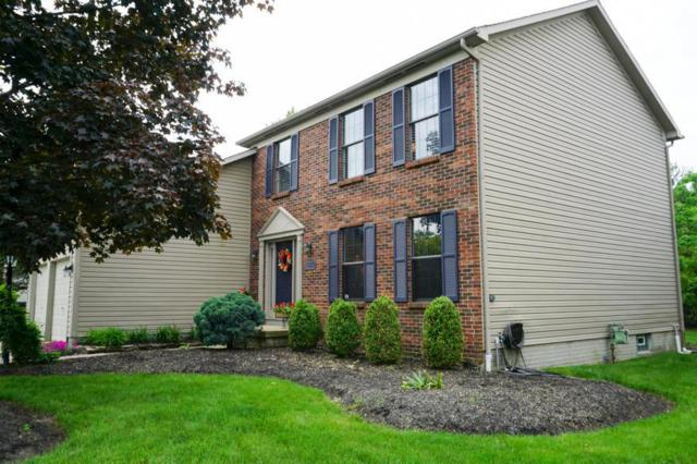 5639 Rosecliff Drive, Hilliard, OH 43026 (MLS #219018239) :: Keller Williams Excel