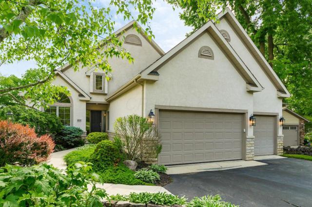 4830 Bellann Road, Columbus, OH 43221 (MLS #219018256) :: Brenner Property Group   Keller Williams Capital Partners