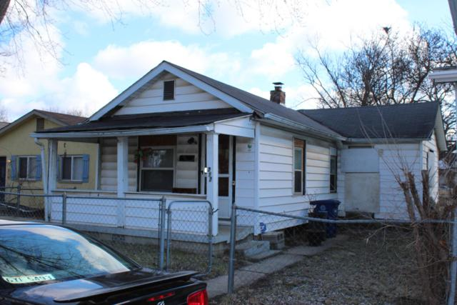 212 Stevens Avenue, Columbus, OH 43222 (MLS #219018283) :: CARLETON REALTY