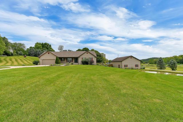 363 Hainsview Drive, Newark, OH 43055 (MLS #219018317) :: Brenner Property Group | Keller Williams Capital Partners