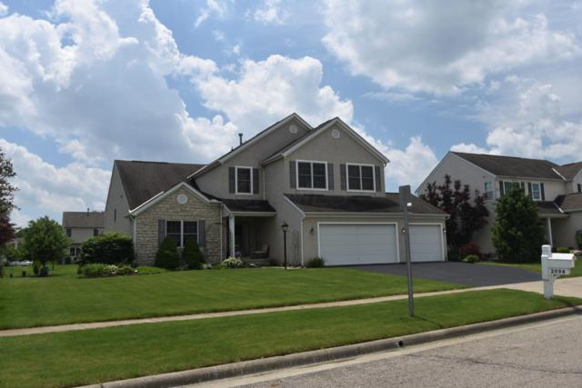2098 Ashcreek Avenue, Lewis Center, OH 43035 (MLS #219018324) :: Huston Home Team