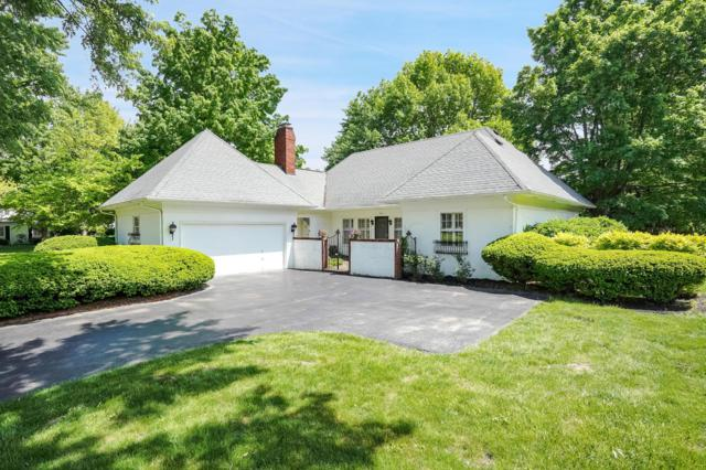 3610 Hythe Court, Columbus, OH 43220 (MLS #219018340) :: The Clark Group @ ERA Real Solutions Realty