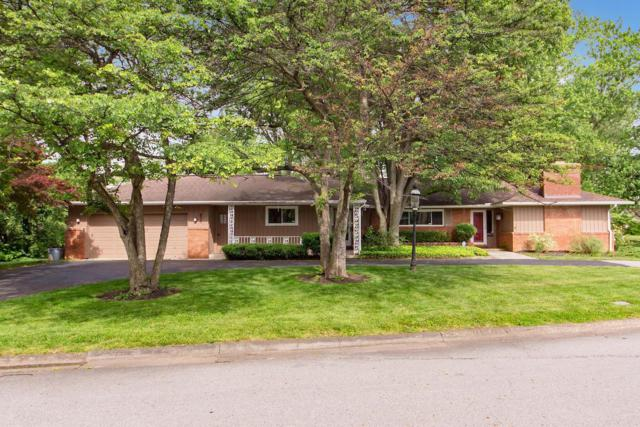 200 S Virginialee Road, Columbus, OH 43209 (MLS #219018351) :: Berkshire Hathaway HomeServices Crager Tobin Real Estate