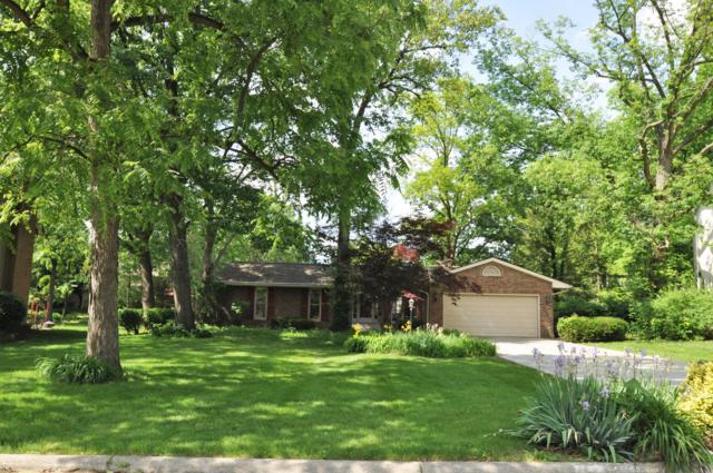 1488 Oakbourne Drive, Columbus, OH 43235 (MLS #219018439) :: Signature Real Estate