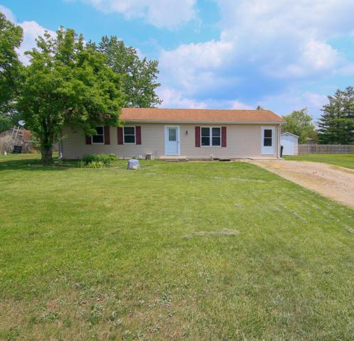 15598 Meadowbrook Drive, Marysville, OH 43040 (MLS #219018454) :: Keller Williams Excel