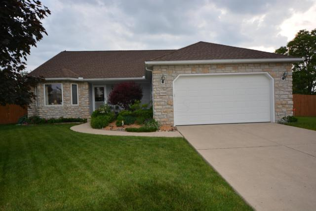 3066 Dogwood Court, Plain City, OH 43064 (MLS #219018466) :: Keller Williams Excel