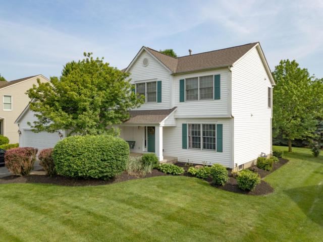 6507 Hilliard Drive, Canal Winchester, OH 43110 (MLS #219018485) :: Brenner Property Group | Keller Williams Capital Partners