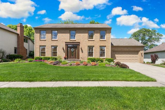 1122 Baumock Burn Drive, Columbus, OH 43235 (MLS #219018492) :: Signature Real Estate