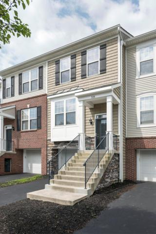 331 Josaphat Way, Columbus, OH 43213 (MLS #219018496) :: Signature Real Estate