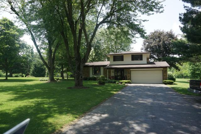 4705 Lithopolis Winchester Road, Canal Winchester, OH 43110 (MLS #219018542) :: Keller Williams Excel
