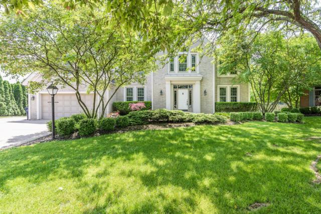 5057 Stonecroft Court, Hilliard, OH 43026 (MLS #219018558) :: Brenner Property Group | Keller Williams Capital Partners