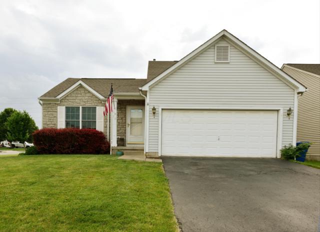 2073 Santuomo Avenue, Grove City, OH 43123 (MLS #219018563) :: Brenner Property Group | Keller Williams Capital Partners