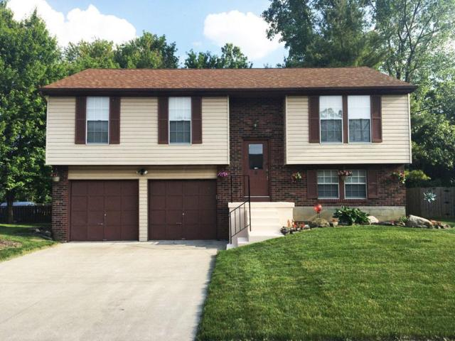 1913 Westbranch Road, Grove City, OH 43123 (MLS #219018568) :: Keller Williams Excel