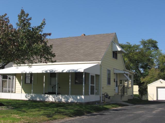 2630 Elliott Avenue, Columbus, OH 43204 (MLS #219018576) :: The Clark Group @ ERA Real Solutions Realty