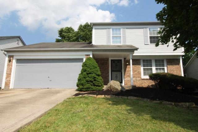 8465 Papillon Avenue, Reynoldsburg, OH 43068 (MLS #219018583) :: The Clark Group @ ERA Real Solutions Realty