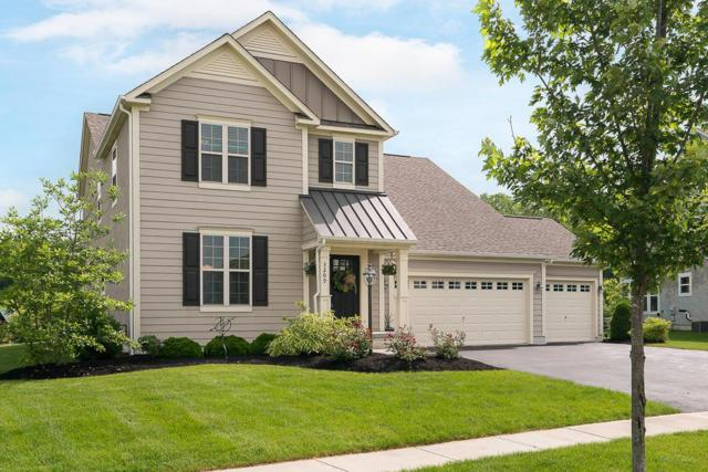 3209 Winding Woods Drive, Powell, OH 43065 (MLS #219018586) :: Huston Home Team