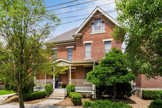 34 W Starr Avenue, Columbus, OH 43201 (MLS #219018618) :: Signature Real Estate