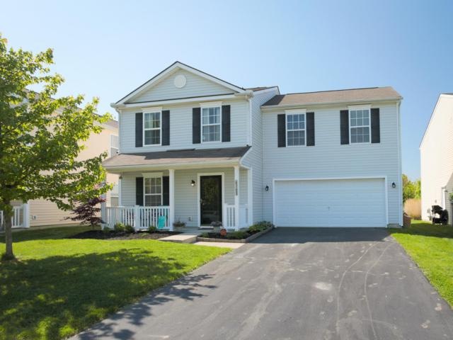 8109 Grant Park Avenue, Blacklick, OH 43004 (MLS #219018621) :: The Clark Group @ ERA Real Solutions Realty