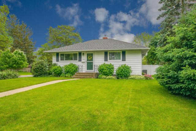 2171 Shrewsbury Road, Columbus, OH 43221 (MLS #219018629) :: Huston Home Team