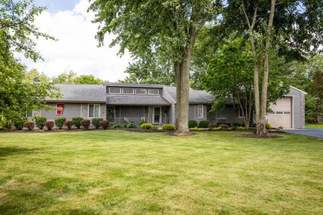 1600 Reynoldsburg - New Albany Road, Blacklick, OH 43004 (MLS #219018632) :: Signature Real Estate