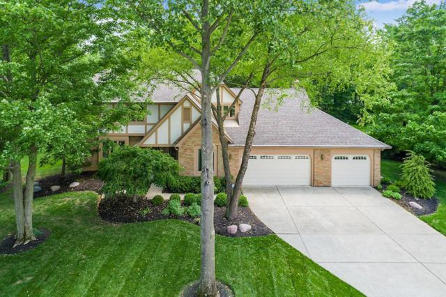 192 Meadow Ridge Court, Powell, OH 43065 (MLS #219018637) :: Signature Real Estate