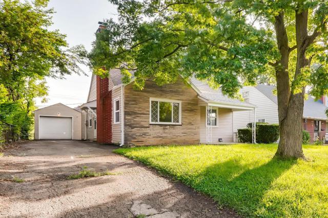 2660 Vanderberg Avenue, Columbus, OH 43204 (MLS #219018646) :: Brenner Property Group   Keller Williams Capital Partners