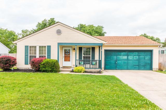 970 Allison Drive, Columbus, OH 43207 (MLS #219018660) :: Brenner Property Group | Keller Williams Capital Partners