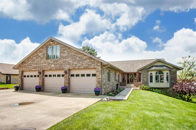 1841 Shoshone Drive, London, OH 43140 (MLS #219018676) :: Berkshire Hathaway HomeServices Crager Tobin Real Estate