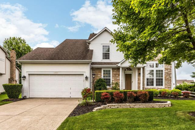 5723 Westbriar Drive, Hilliard, OH 43026 (MLS #219018691) :: The Clark Group @ ERA Real Solutions Realty