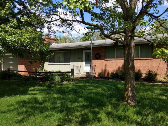 100 Orchard Lane, Westerville, OH 43081 (MLS #219018693) :: Brenner Property Group | Keller Williams Capital Partners