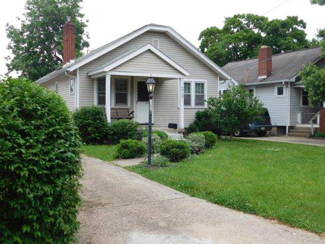 2726 Dibblee Avenue, Columbus, OH 43204 (MLS #219018696) :: The Clark Group @ ERA Real Solutions Realty