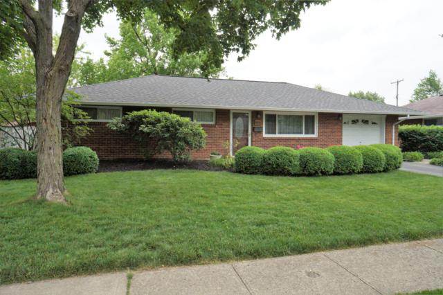 6978 Retton Road, Reynoldsburg, OH 43068 (MLS #219018702) :: The Clark Group @ ERA Real Solutions Realty