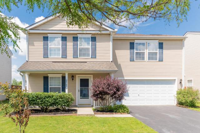 4707 Galecrest Drive, Columbus, OH 43207 (MLS #219018719) :: Signature Real Estate
